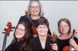 UPCOMING EVENT: Joy comes to Chewelah on Dec. 8