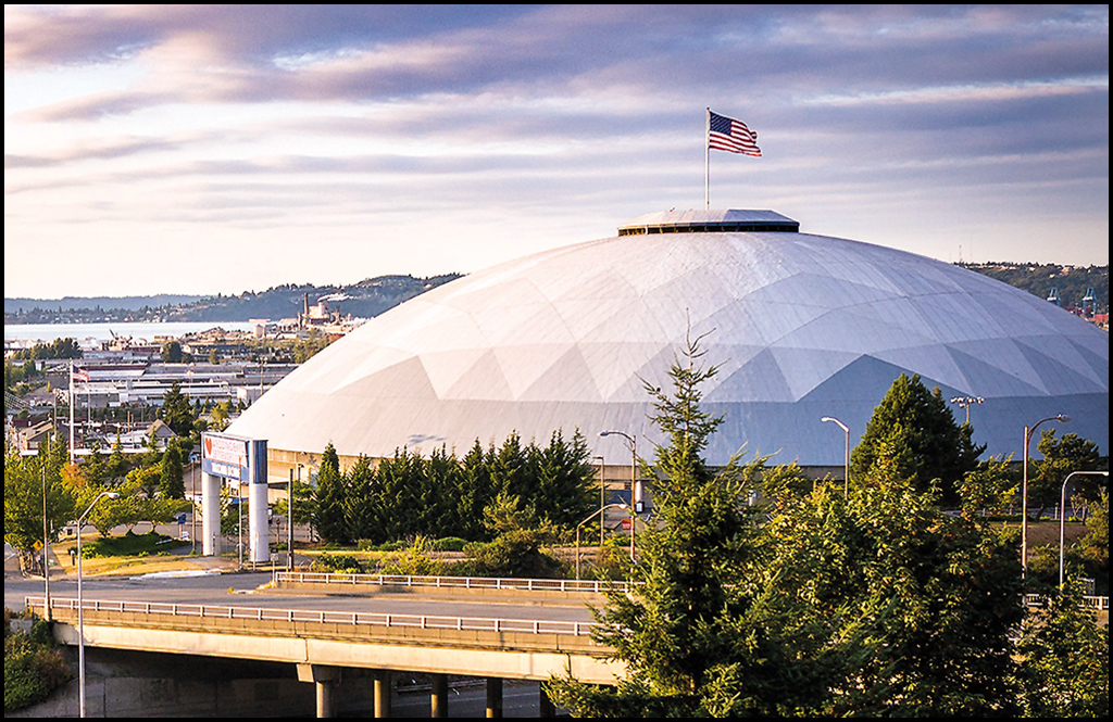 HEADING TO THE DOME: The Cougars are heading to Tacoma for wrestling glory