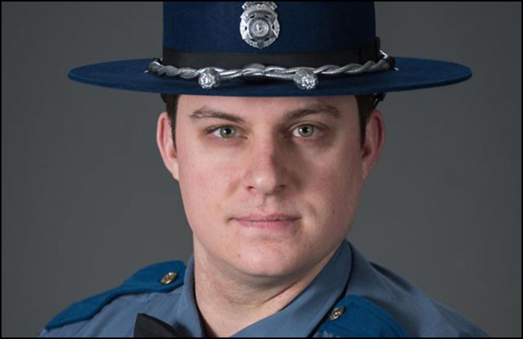 STATE NEWS: Washington State Patrol Trooper dies after being hit by vehicle in Chehalis