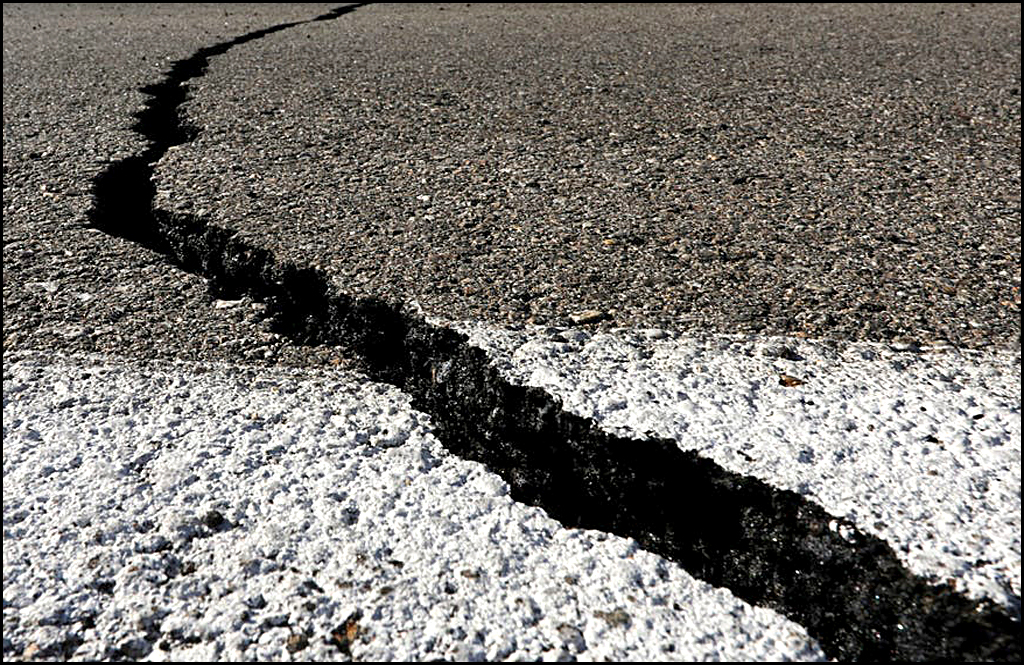 """SCIENCE SATURDAY: Earthquakes in Chewelah? We can feel them but don't expect """"San Andreas"""""""