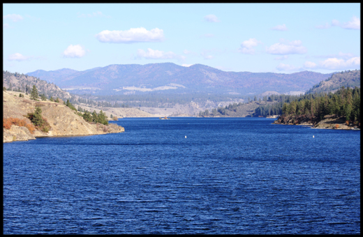 Docks at Kettle Falls, Sevens Bays and Spring Canyon boat launches now open