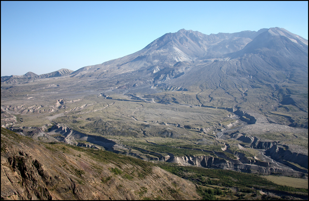 PHOTO GALLERY: Mt. St. Helens today, 40 years after the eruption
