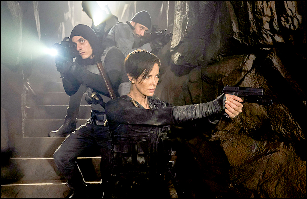 """ENTERTAINMENT CORNER: """"The Old Guard"""" is a fun, action film romp that Hollywood needs more of"""