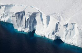 NASA: Emissions could add 15 inches to 2100 sea level rise