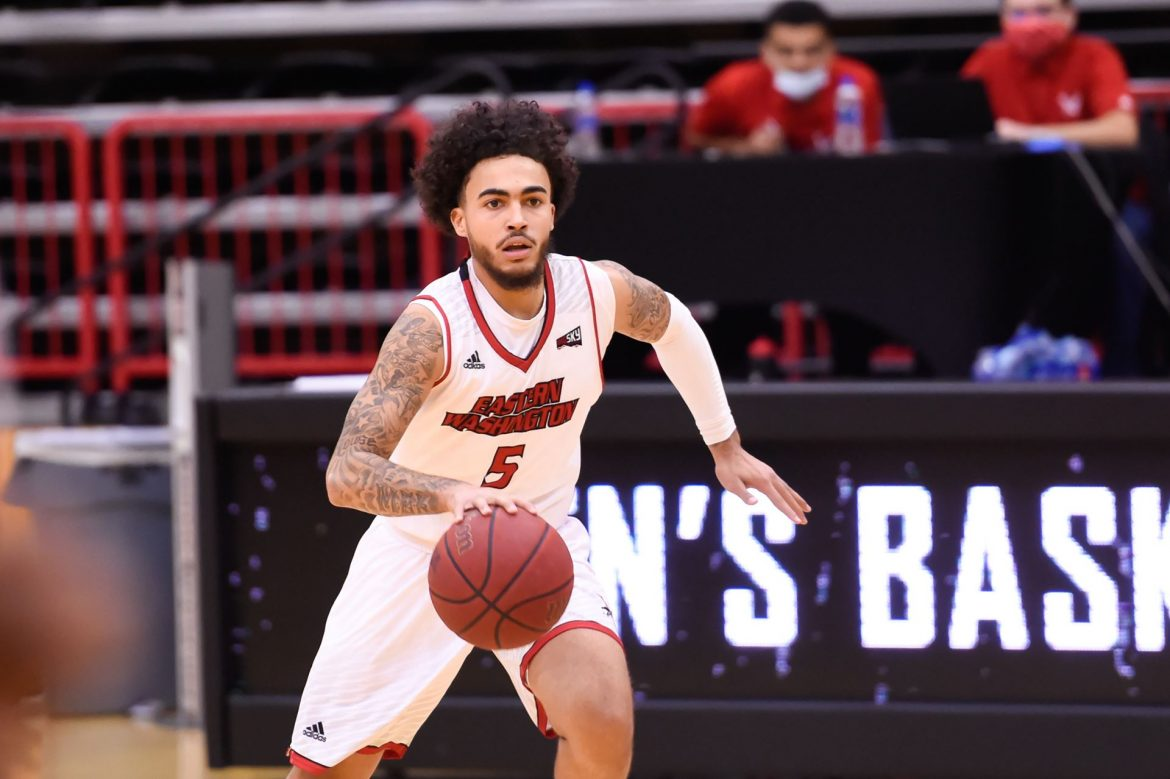 COLLEGE BASKETBALL: Eagles nearly get breakthrough but fall 80-75 at Saint Mary's