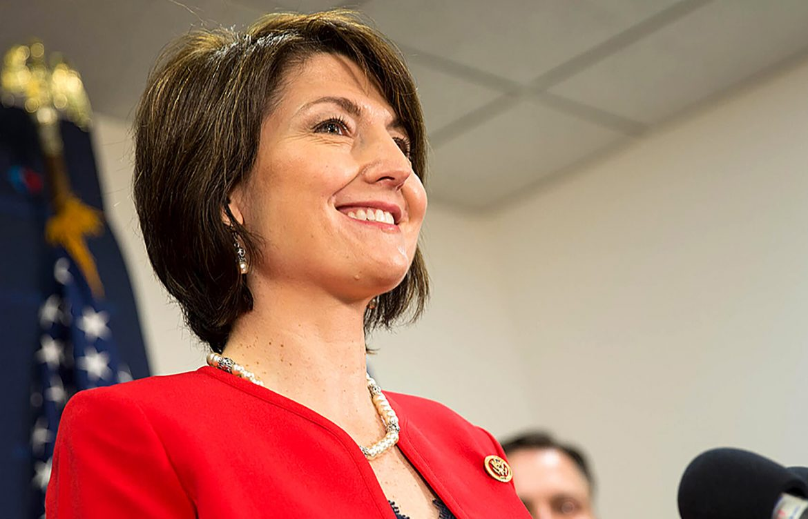 Rep. Cathy McMorris Rodgers leads bipartisan letter urging reauthorization of Secure Rural Schools and Robust Funding for Payment in Lieu of Taxes