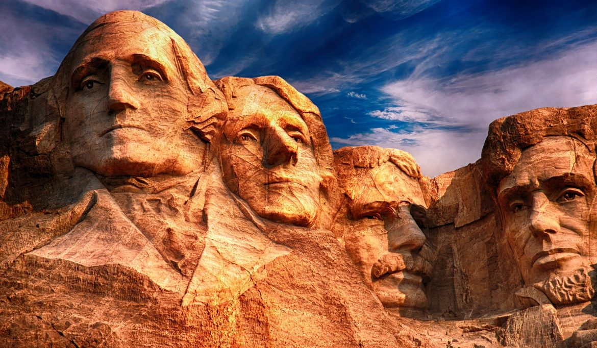 FROM THE EDITOR: Our weird relationship with Presidents