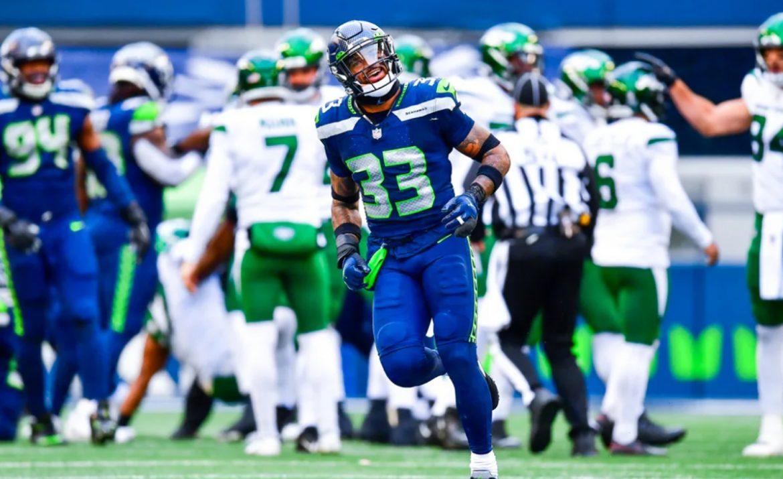 NFL: Seahawks hand winless Jets 40-3 drubbing